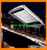 High CRI 168W LED Street Light with CREE Chip