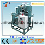 Oil Sesparation Equipment (Series ZY)