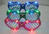 Party Celebration LED Flashing Sun Glass