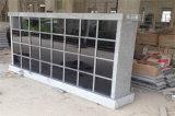 Shanxi Black Granite Columbariums