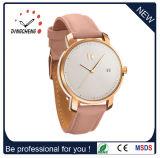 2015 Luxury Gold Women Wrist Watch, Lady Quartz Watch (DC-1053)