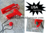 Battery Trigger Sprayer, Weedkiller Sprayer