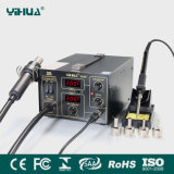 Yihua 952d+ 2 in 1 Rework Station