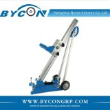 TCD-200 max 200mm diameter drill rig stand for concrete drilling