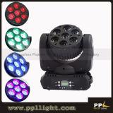 7PCS LED Beam Moving Head Light