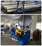 F1500c Stainless Steel Spiral Duct Machine for Sale