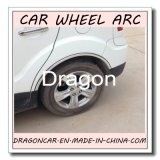 Car Wheel Arc Protecting Auto Wheel Eyebrow From Scratch
