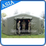 Outdoor Inflatable Military Tent for 8 Person