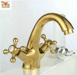 Sanitary Ware Single Handle Basin Mixer