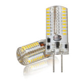 China Wholesale Dimmable G4 LED Light with 72PCS LED
