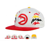 Fashion Colorful Embroidery Logo Snapback Cap