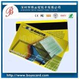 Plastic Membership Business Hico Loyalty Magnetic Stripe Member Card