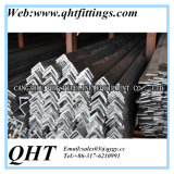 30*30mm JIS Equal Galvanized Steel Angle