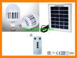 3W 5W 10W Solar Emergency Lamp for Home