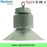 High Output 200W LED High Bay with PC Aluminum Diffuser
