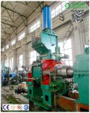 80 L Intermesh Banbury Mixer Machine for Rubber Plastics