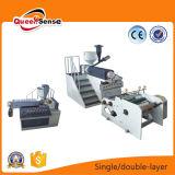 PE Double Layer Stretch Film Machine