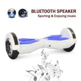 """8"""" Bluetooth 2 Wheels Smart Self Balancing Electric Scooter Unicycle Hover Board"""
