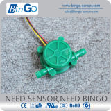 Mass Air Flow Sensor with Quick Connection