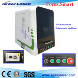 Ipg Fiber Laser Marker Machine 20W Power