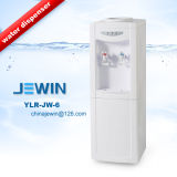 Family Bottled Water Dispenser with Refrigerator