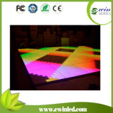 LED Dance Tiles Music with RGB Controller