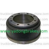 81501100216 Man Brake Drum for Brake Part/Truck/Bus Brake