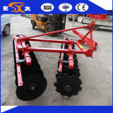 Light Rotary Cultivator with 24 Discs