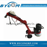 DFG-250E adjustable edge concrete floor grinder