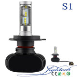 Hot Sell Auto LED Headlight Bulbs H11 with H4 LED Headlight and HID Kit