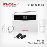Cheap Home Security and Telephone Line Auto-Dial Burglar Alarm System (YL-007K3)