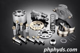 Rexroth Hydraulic Piston Pump Parts A10vso Series