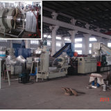 Water Ring Pelletizing and Plastic Recycling Machine
