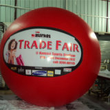 Advertising Inflatable Helium Balloons for Advertising