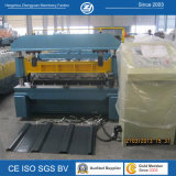 Cold Rolling Floor Decking Forming Machine