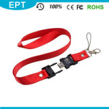Customzied Lanyard Shape USB Flash Memory (ET588)