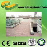 Cheap Wood Plastic Composite Decking/Flooring Board