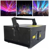 2W Full Color Animation Laser Stage Light (GA-F-RGB2000B)