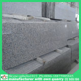 Various Chinese Granite Thin Tile for Flooring or Wall Cladding
