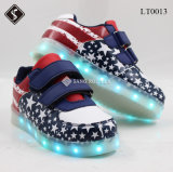 7 Colorful LED Sneaker & Sports Shoes