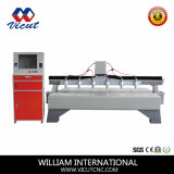 Multi Head CNC Woodworking Router CNC Router
