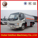 JAC 4X2 Fuel Tanker Truck with 6000L Capcacity
