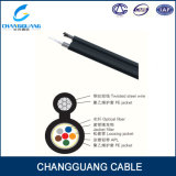 Gyxtc8s Figure 8 Self Supporting Outdoor Fiber Optic Cable Price