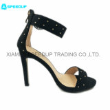 New Arrival High Heels Fashion Design Ladies Sandals