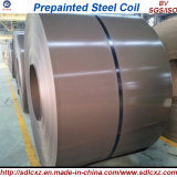 (0.13mm-1.3mm) Pre-Painted Galvanized Steel Coil for Roofing Sheet