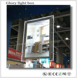 Imagic Crystal Light Box Single Side or Double Side