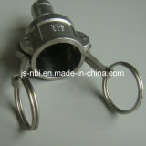 Aluminum High Quality Machining Product