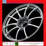 Alloy Wheel for BMW, Audi, BMW, Benz, Toyota
