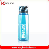800ml BPA Free plastic sports drink bottle (KL-B2628)
