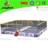 Wholesale Large Kids Trampoline with Net
